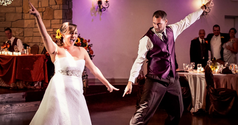 30 Most Popular Wedding First Dance Songs (Updated 2019